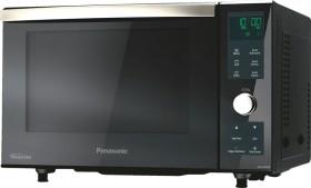 Panasonic NN-DF383B microwave with grill
