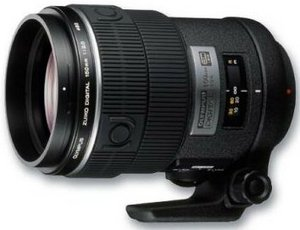 Olympus Zuiko digital ED 150mm 2.0 schwarz (N1698592)