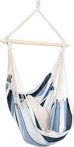 Amazonas Havanna hanging chairs marine (AZ-2020230) -- via Amazon Partnerprogramm