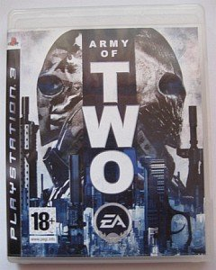 Army Of Two (English) (PS3) -- provided by bepixelung.org - see http://www.bepixelung.org/790 for copyright and usage information