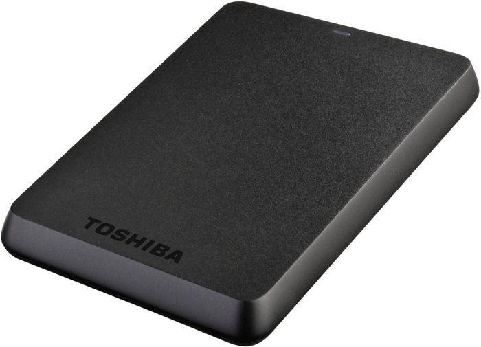 Toshiba Stor.E Basics 1TB, USB 3.0 Micro-B (HDTB110EK3BA)