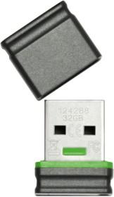 BestMedia Platinum HighSpeed Mini 32GB, USB-A 2.0 (177543)
