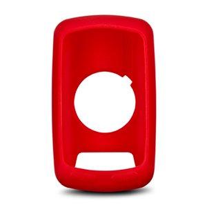 Garmin Edge 810/800 Silikon Schutzhülle rot (010-10644-04)