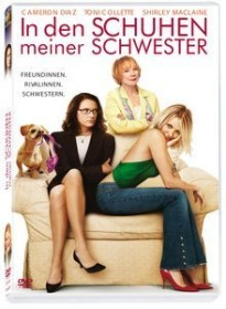 In den Schuhen meiner Schwester (DVD)