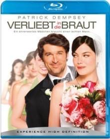 Verliebt in die Braut (Blu-ray)