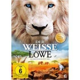 Der weiße Löwe (DVD)