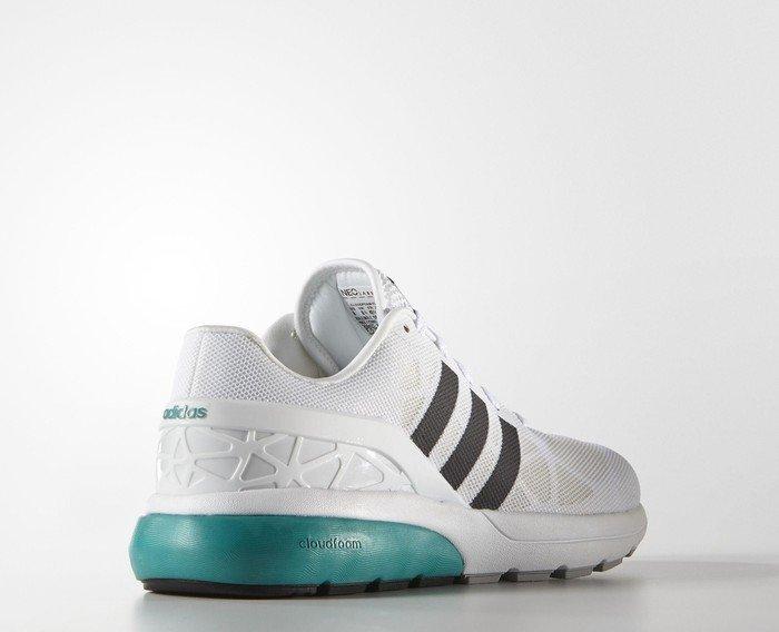 san francisco 1ae64 18c27 adidas Cloudfoam Flow ftwr white core black eqt green ab € 40 (2019)    Preisvergleich Geizhals Deutschland