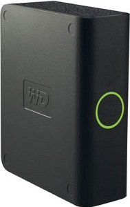 Western Digital WD My Book Essential 500GB, USB 2.0 (WDG1U5000E)