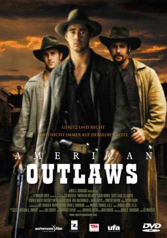 American Outlaws -- via Amazon Partnerprogramm