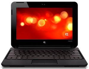 HP Compaq Presario CQ10-500EA, UK (XF017EA)