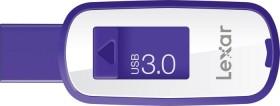 Lexar JumpDrive S25 64GB, USB-A 3.0 (LJDS25-64GABEU)