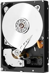 Western Digital WD Re+ 5TB, SATA 6Gb/s (WD5005FRPZ)