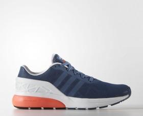 adidas Cloudfoam Flow ash bluebright red (Herren) (AQ1314) ab € 45,95