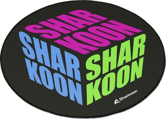 Sharkoon Skiller SFM11 Floor Mat, Cube