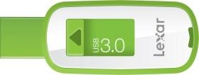 Lexar JumpDrive S25 32GB, USB-A 3.0 (LJDS25-32GABEU)