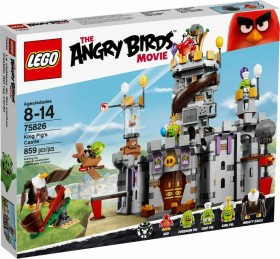 LEGO Angry Birds - King Pig's Castle (75826)