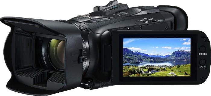 Canon Legria HF G26 schwarz Power Kit (2404C008)