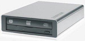 Freecom Classic DVD-Recorder 20x USB 2.0 (29623)