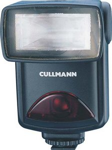 Cullmann 36 AF-NV flash for Konica Minolta (60260)
