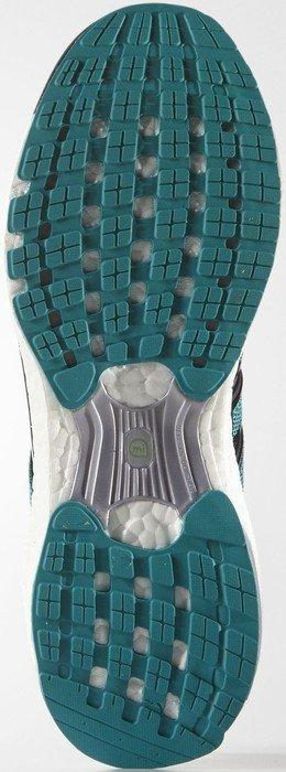 best value 0ee18 08e88 adidas Energy Boost 3 greyeqt greencore black (men) (AF4917)