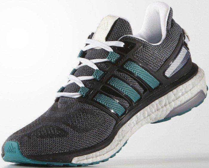 adidas Heren Energy Boost 3 m Sport und Outdoorschuhe