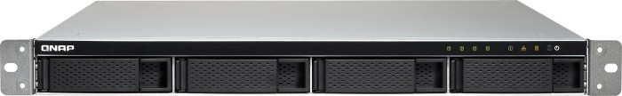 QNAP Turbo Station TS-432XU-2G 1TB, 2GB RAM, 2x 10Gb SFP+, 2x Gb LAN