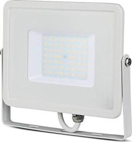 V-Tac VT-50 6400K wall lamp white (411)
