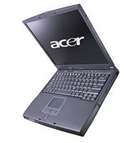Acer TravelMate 525TE
