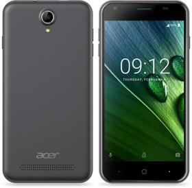 Acer Liquid Z6 schwarz