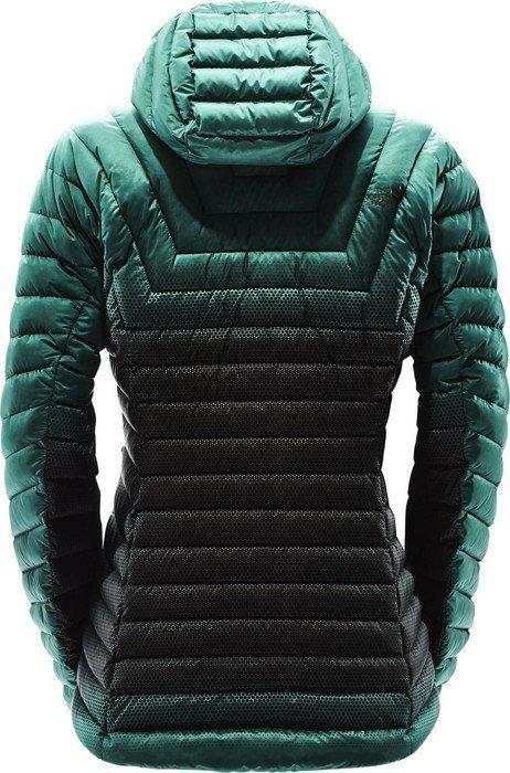 ... store the north face summit series l3 jacket darkest spruce conifer  teal print ladies 2vg9 dbb60 7b6077739