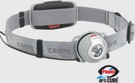 CatEye Neko (OD-EL20) (head torch)