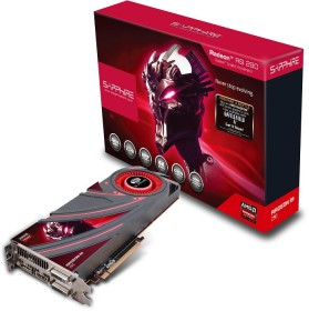 Sapphire Radeon R9 290 Battlefield 4 Edition, 4GB GDDR5, 2x DVI, HDMI, DP, full retail (21227-00-50G)