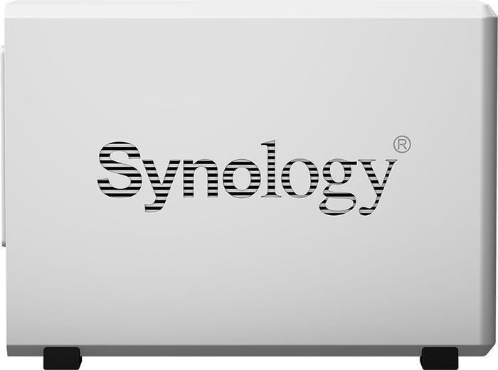 Synology DiskStation DS216se, 1x Gb LAN