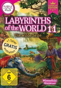 Labyrinths of the World: Die wilde Seite (PC)