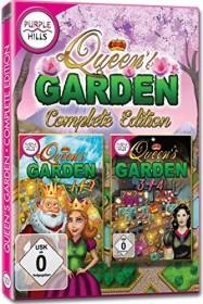Queen's Garden - Complete Collection (PC)