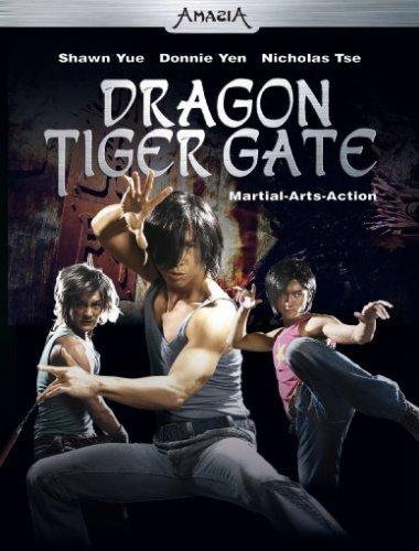 Dragon Tiger Gate -- via Amazon Partnerprogramm