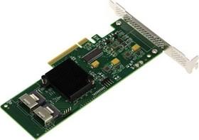 Broadcom 9211-8i bulk, PCIe 2.0 x8