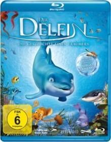 Der Delfin - Die Geschichte eines Träumers (Blu-ray)