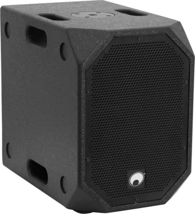 Omnitronic BOB-10A schwarz (11038870)