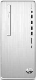 HP Pavilion TP01-0004ng Natural Silver (8BR10EA#ABD)