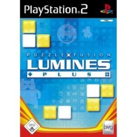 Lumines Plus (PS2)