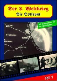 Der 2. Weltkrieg - Ostfront Vol. 1