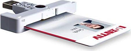 CHIPDRIVE SCR3500 Smartfold, USB (905141) -- via Amazon Partnerprogramm