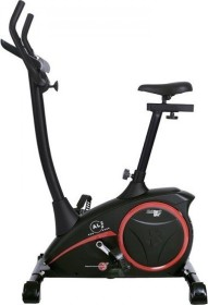 Christopeit AL 2 Black Edition Ergometer (11072)