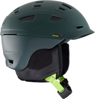 Anon Prime MIPS Helm grün