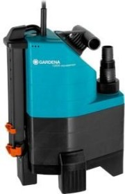 Gardena 13000 aquasensor electric submersible sump pump (1799)