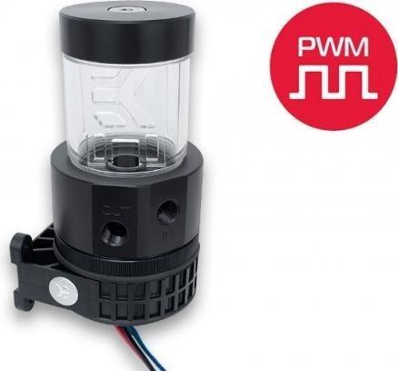 EK Water Blocks EK-XRES 100 Revo D5 PWM, with pump