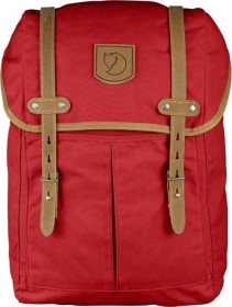 Fjällräven No.21 Medium rot (F24205-320)