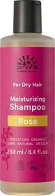 Urtekram Bio Rose trockenes Haar Shampoo, 250ml
