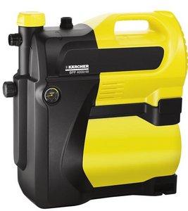 Kärcher BPP4000 Hauswasserwerk